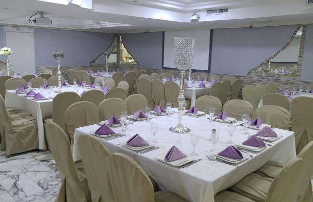 фото отеля King Koresh изображение №17