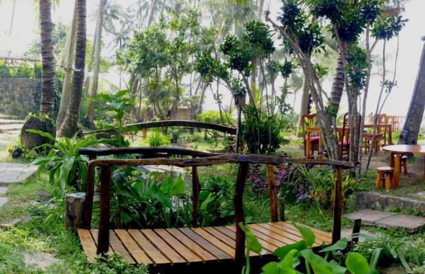 фотографии отеля Cassia Cottage изображение №23