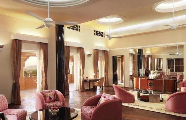 фото отеля Taj Umaid Bhawan Palace изображение №45