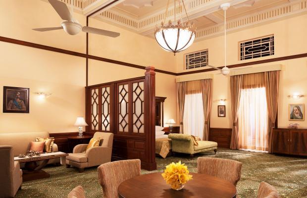 фото отеля Taj Umaid Bhawan Palace изображение №13