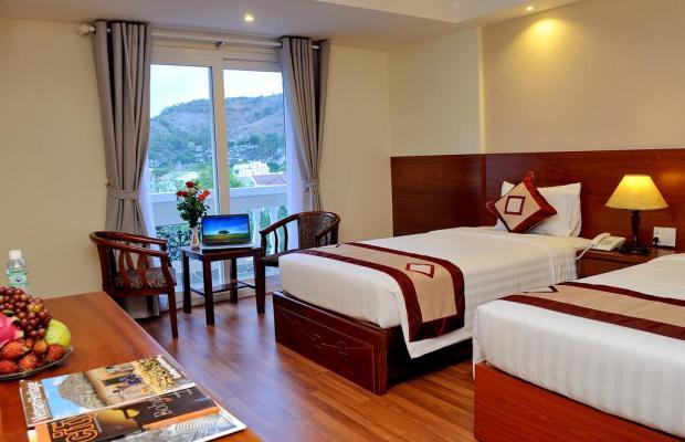 фотографии отеля Verano Beach Hotel изображение №11