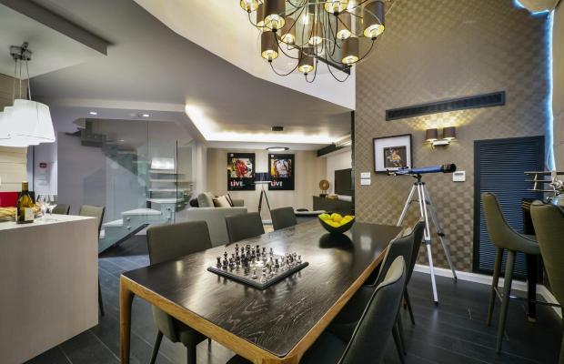 фото отеля 21st Floor 360 Suitop Hotel изображение №21