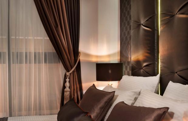 фотографии отеля 21st Floor 360 Suitop Hotel изображение №7