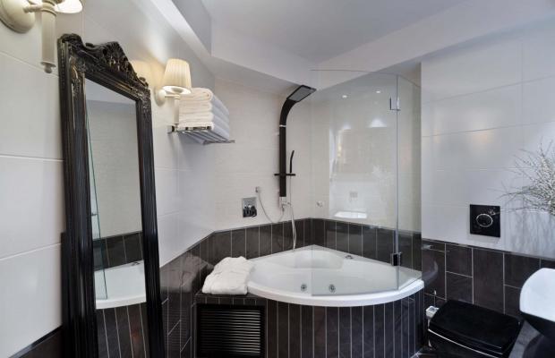 фото 21st Floor 360 Suitop Hotel изображение №6