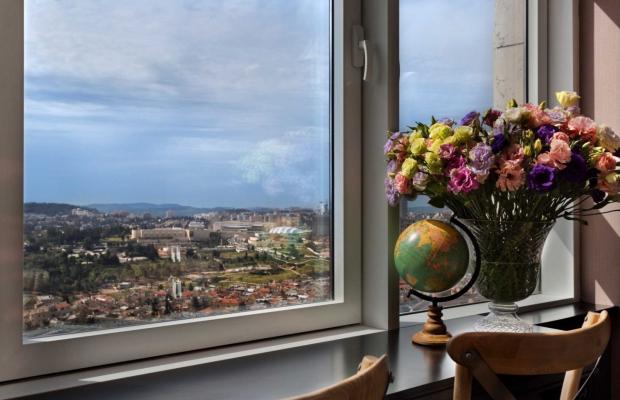 фотографии 21st Floor 360 Suitop Hotel изображение №4