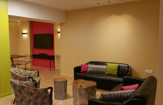 фото отеля Mizpe Yam изображение №5