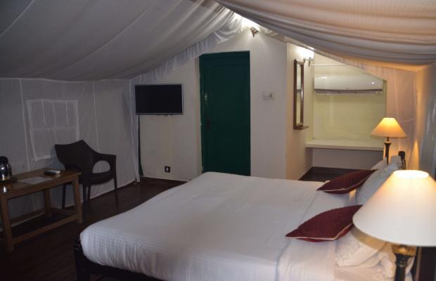 фото Corbett Ramganga Resort изображение №22