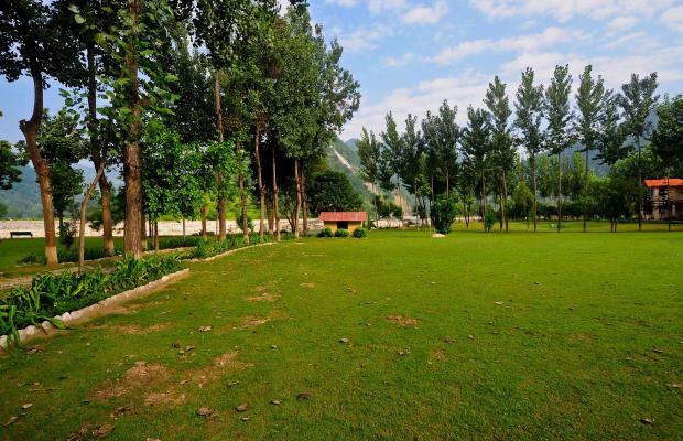 фото Corbett Ramganga Resort изображение №2