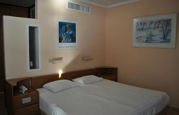 фотографии Park Hotel Netanya изображение №24