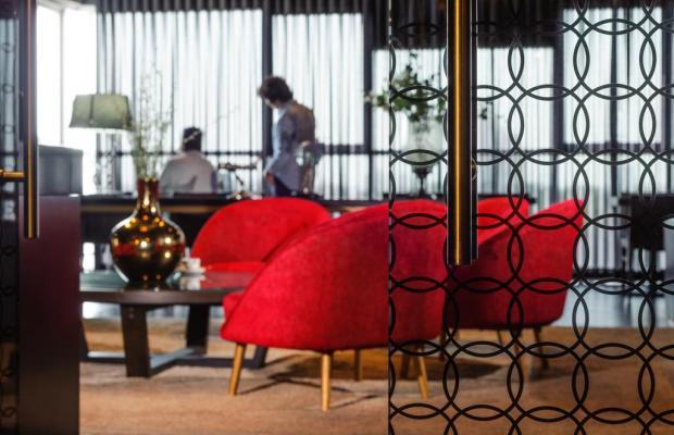 фотографии отеля Leonardo Boutique Rehovot изображение №7