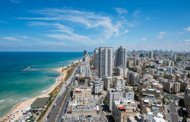 фотографии отеля Leonardo Suite By the Beach  (ex. Leonardo Suite Tel-Aviv Bat Yam; Mercure Suite Bat Yam) изображение №11