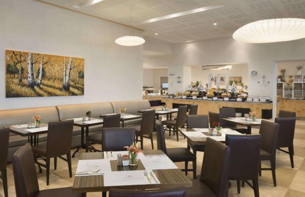 фото Ramada Hotel & Suites изображение №34