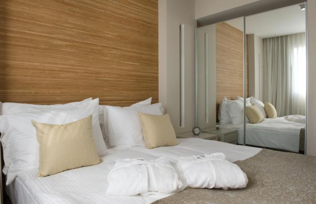 фото отеля Ramada Hotel & Suites изображение №29