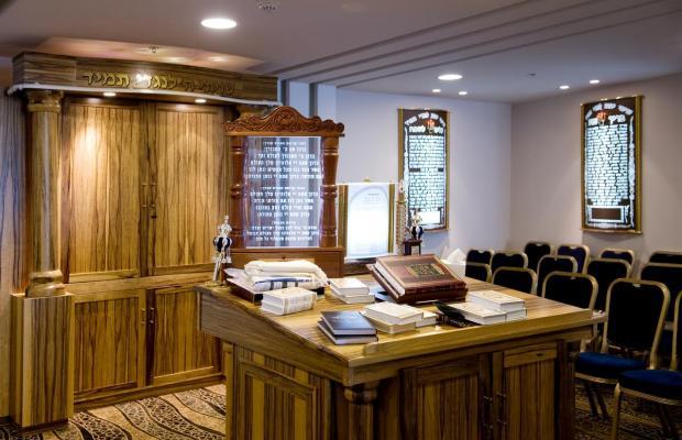 фотографии отеля Ramada Hotel & Suites изображение №19