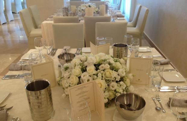 фотографии отеля Ramada Hotel & Suites изображение №11