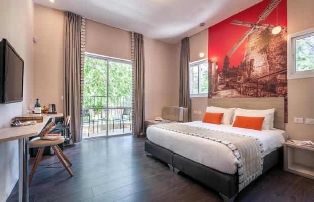 фотографии Jerusalem Castle Hotel изображение №64