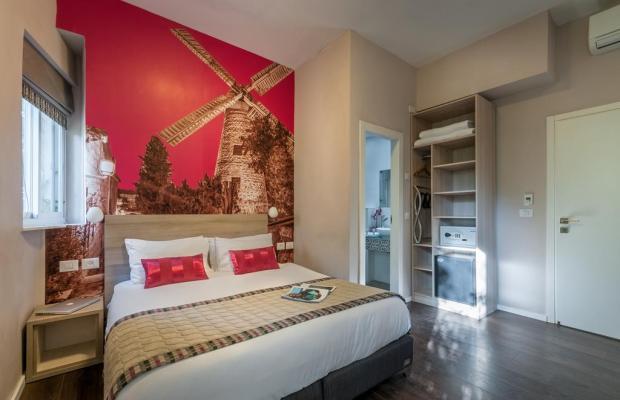 фото отеля Jerusalem Castle Hotel изображение №41