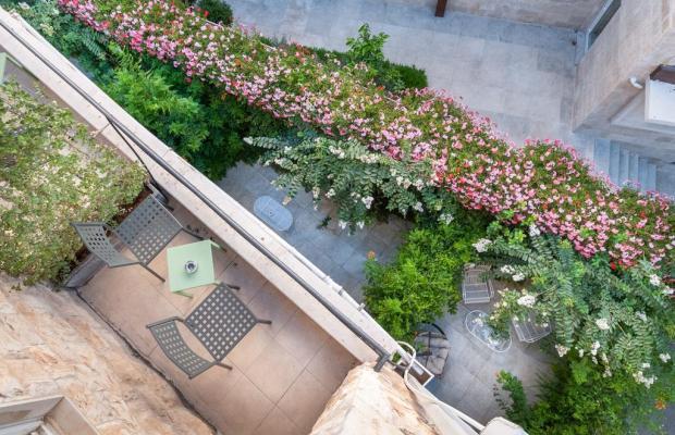 фото Jerusalem Castle Hotel изображение №38