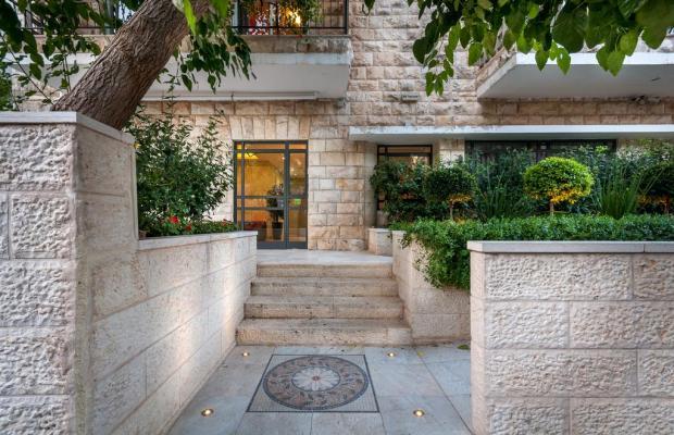 фотографии Jerusalem Castle Hotel изображение №36
