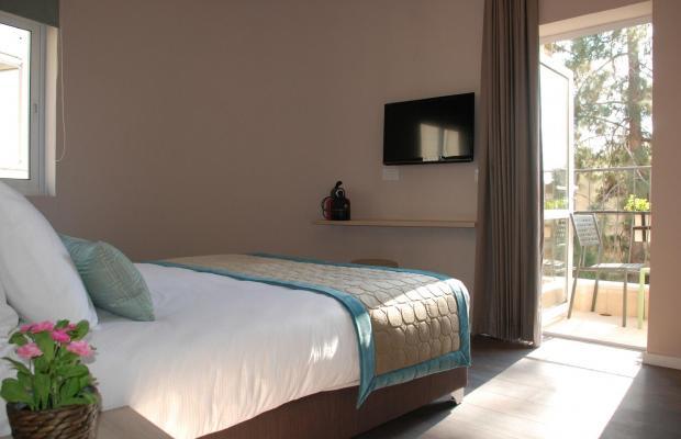 фотографии Jerusalem Castle Hotel изображение №20