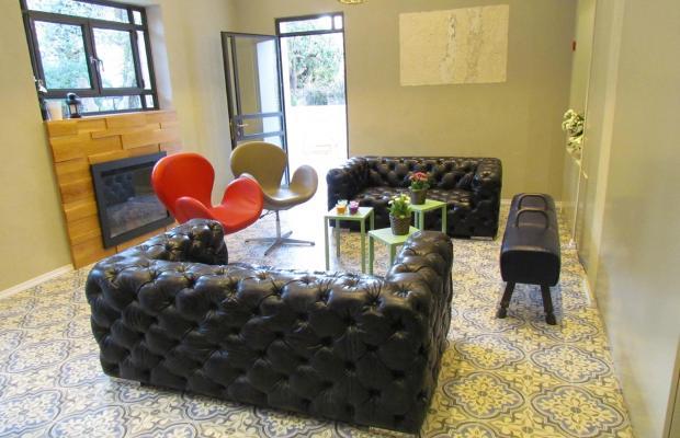 фото Jerusalem Castle Hotel изображение №10