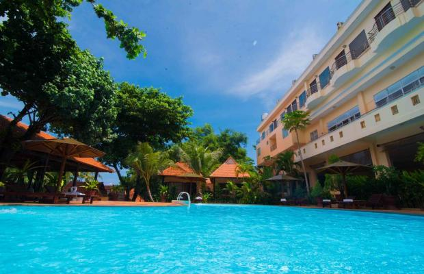 фото отеля Kim Hoa изображение №1