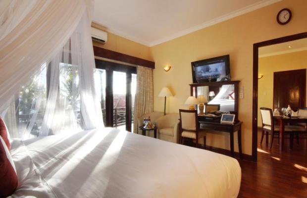 фотографии отеля The Saigon Phu Quoc Resort изображение №11