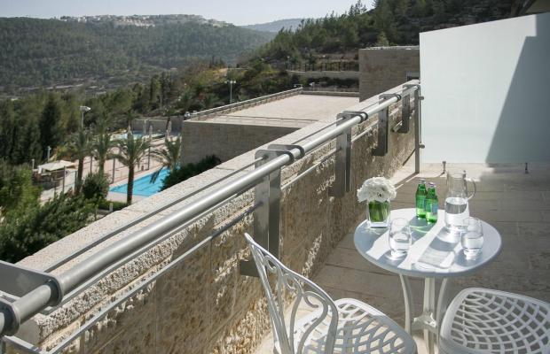 фото отеля Hotel Yehuda изображение №17