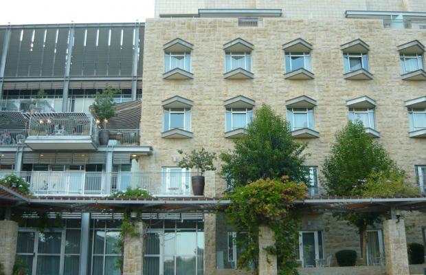 фотографии отеля Hotel Yehuda изображение №15