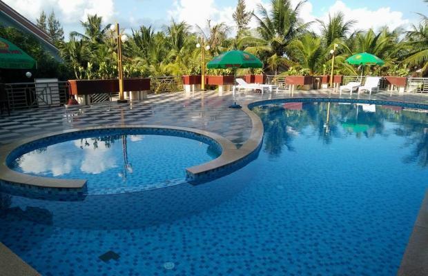 фото Cuu Long Phu Quoc Resort изображение №30