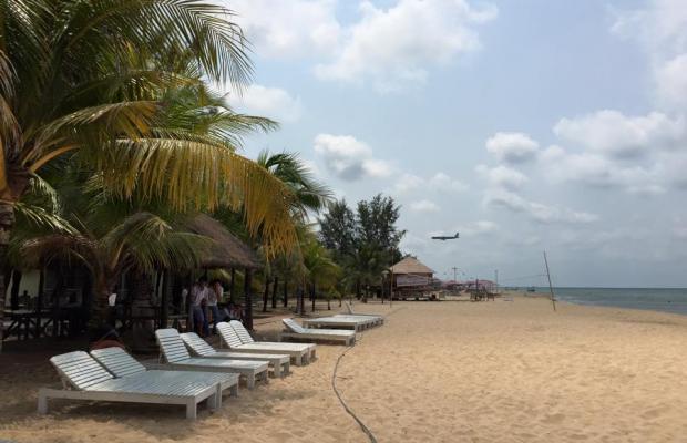 фото Cuu Long Phu Quoc Resort изображение №22