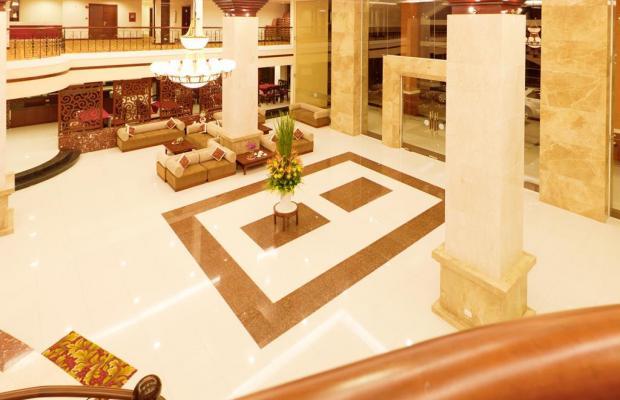 фотографии отеля Hon Trem Resort & Spa изображение №23