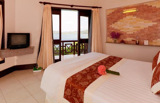 фотографии Hon Trem Resort & Spa изображение №16