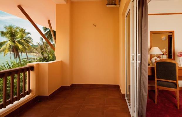 фотографии Hon Trem Resort & Spa изображение №12