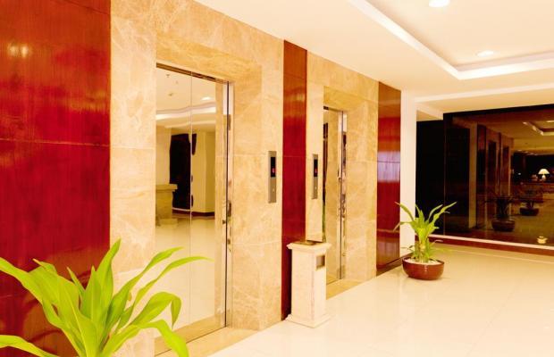 фото отеля Hon Trem Resort & Spa изображение №9