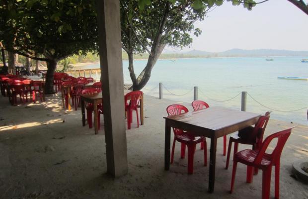 фотографии отеля Mai Phuong Resort изображение №23
