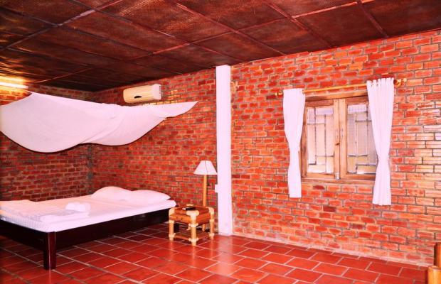 фотографии отеля Mai Spa Resort изображение №23