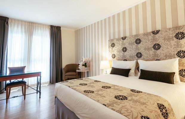 фото отеля Eldan Hotel изображение №33