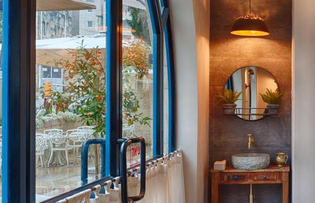 фотографии отеля Eldan Hotel изображение №11
