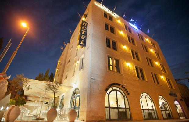 фотографии Eldan Hotel изображение №8