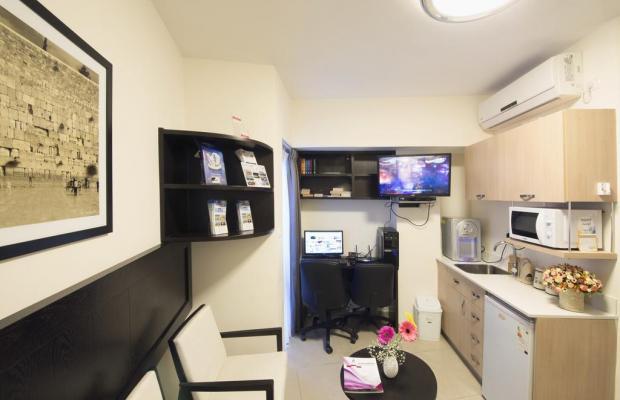 фото Shamai Suites изображение №26