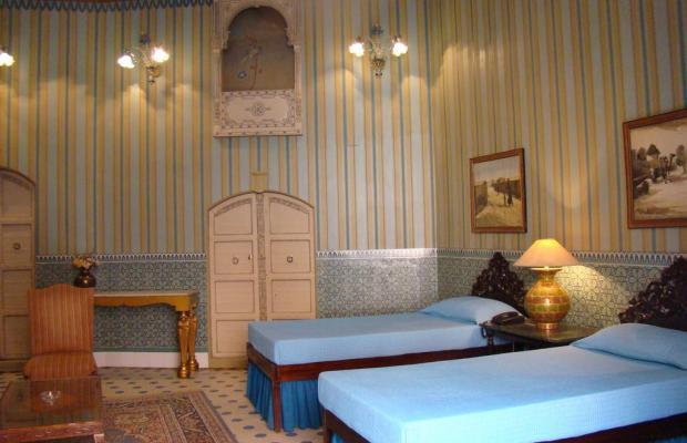фотографии отеля Bhanwar Niwas изображение №3