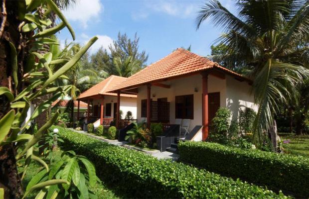 фотографии отеля Thien Thanh Resort изображение №15
