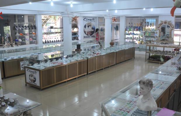 фото отеля Coi Nguon Phu Quoc Resort изображение №13