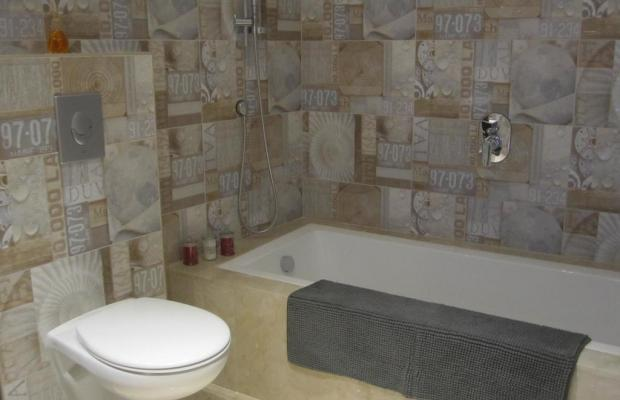 фотографии отеля Gold Residence изображение №71