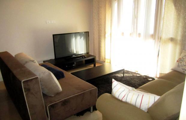 фото отеля Gold Residence изображение №13