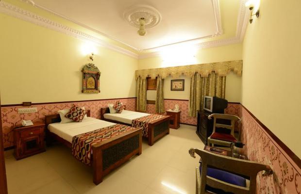 фотографии отеля Sagar изображение №27