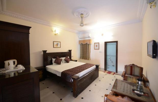 фото отеля Sagar изображение №13
