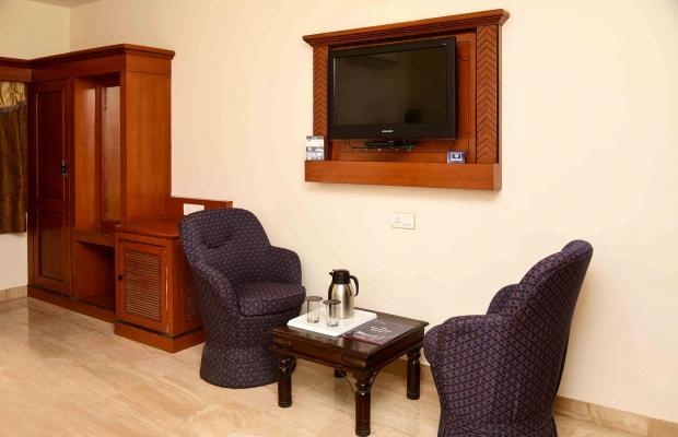 фотографии отеля Sagar изображение №3