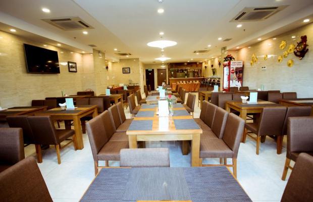 фото отеля Soho Hotel (ex. Nha Trang Star Hotel) изображение №29